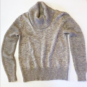 Great Northwest Clothing Co Turtleneck Sweater